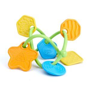 Green-Toys-Twist-Teether