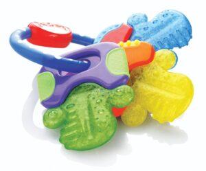Nuby-Ice-Gel-Teether-Keys