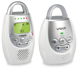 VTech-Audio-Baby-Monitor