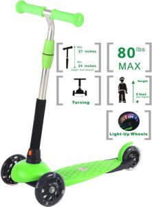 Voyage-Sports-Kids-Scooter