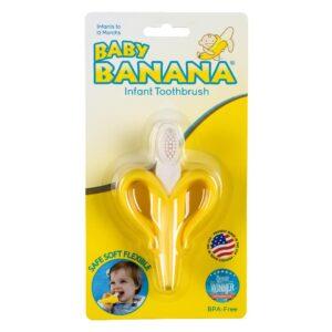 Yellow-Banana-Toothbrush