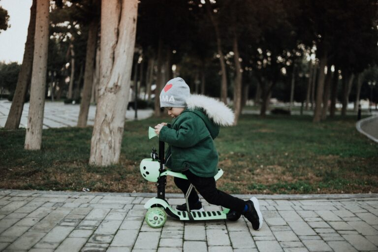 Best Scooter for Kids of 2021