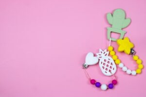Best Teething Toys & Teethers for Babies in 2021