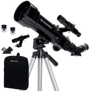 Celestron Portable Refractor Telescope
