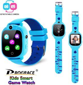 PROGRACE Kids Smartwatch