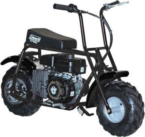 CT100U-B Gas Powered Trail Mini-Bike