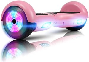 """LIEAGLE 6.5"""" Hoverboard"""