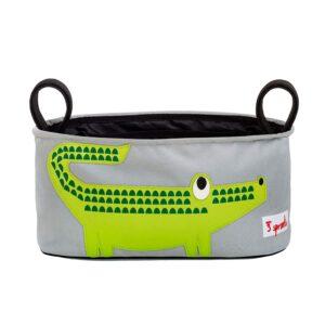 3-Sprouts-Universal-Stroller-Organizer