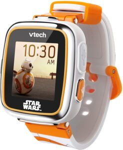 VTech Kidizoom Smartwatch Star Wars
