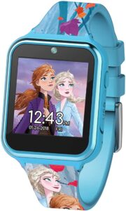 Frozen Smart Watch