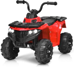 Costzon Ride on ATV