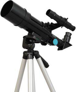 TwinStar Refractor Telescope