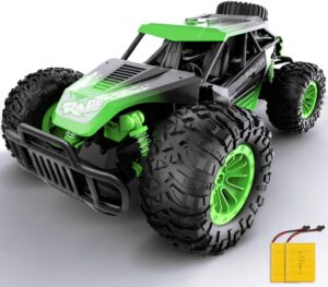 Gizmovine 1:14 Large Size High-Speed Racing Off Road RC Cars