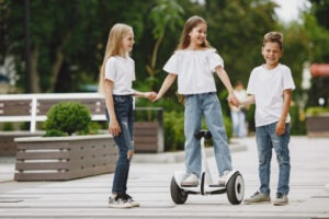 Best Hoverboard For Kids Of 2021
