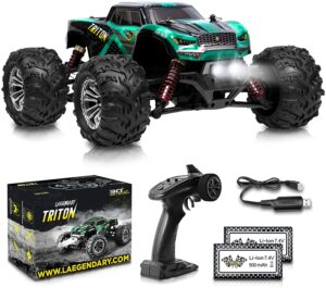 Laegendary 1:20 Scale RC Cars