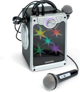 Croove Karaoke Machine for Kids