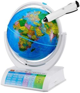 AR Educational World