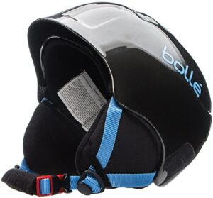 Bolle Us Jr Helmet, 49-54Cm