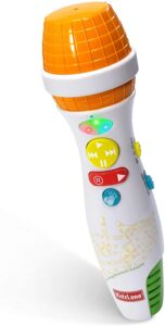 Kidzlane Karaoke Microphone