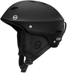 OutdoorMaster KELVIN Ski Helmet