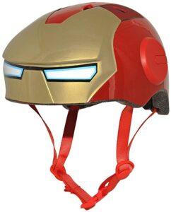 Marvel Avengers Superhero Helmets