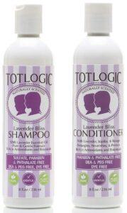 TotLogic Kids Shampoo