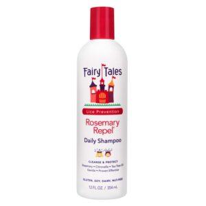 fairy tales for kids shampoo