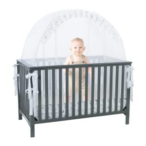 Baby Crib Safety Pop up Tent