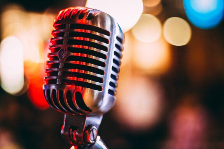 Best Kids Microphone of 2021