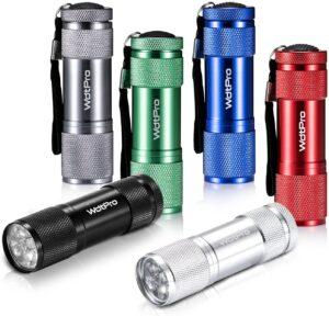 LED-Mini-Flashlights