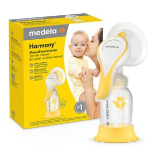 Baby items that start with the letter b: Medela Breast Pump