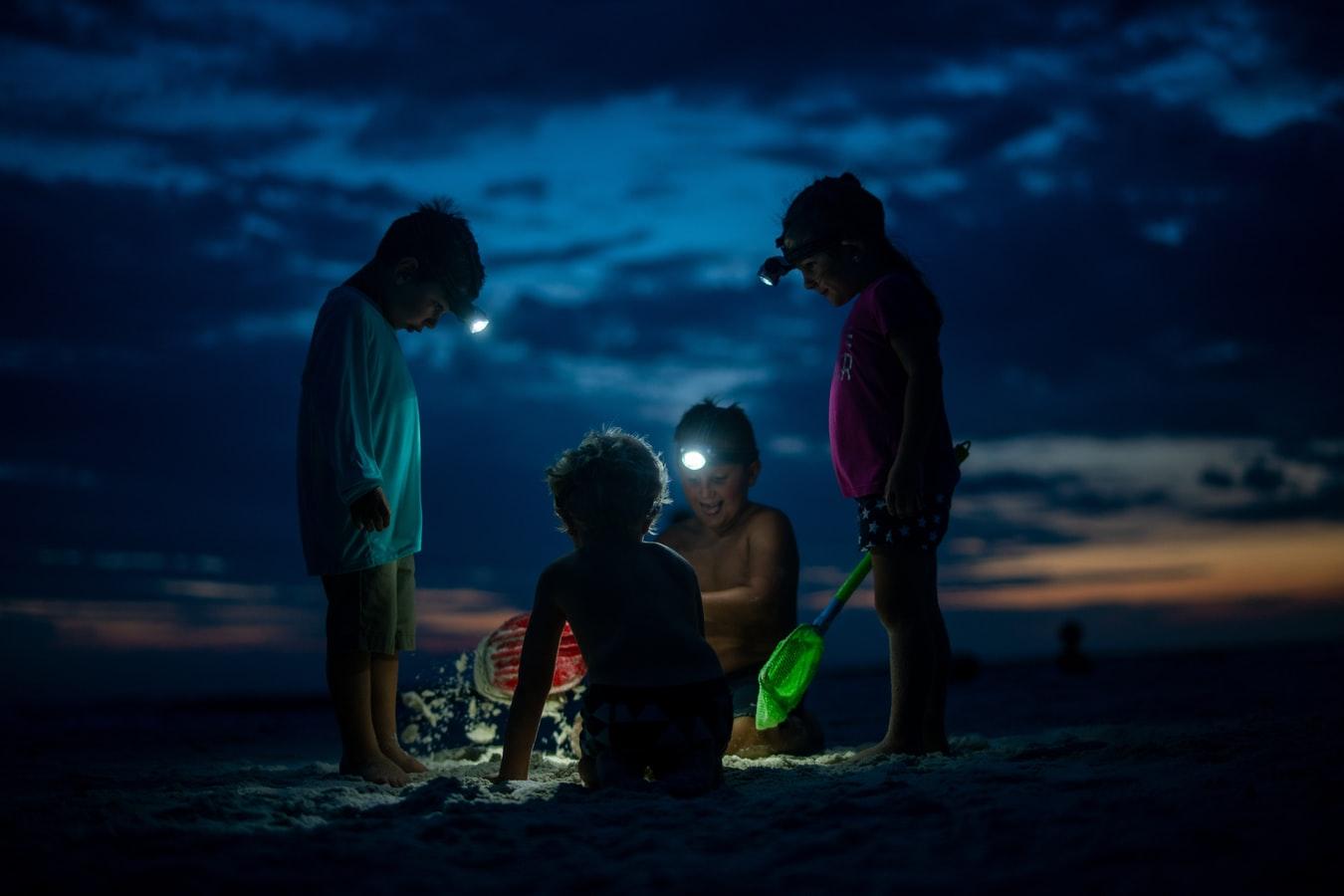 Best Flashlight for Kids in 2021