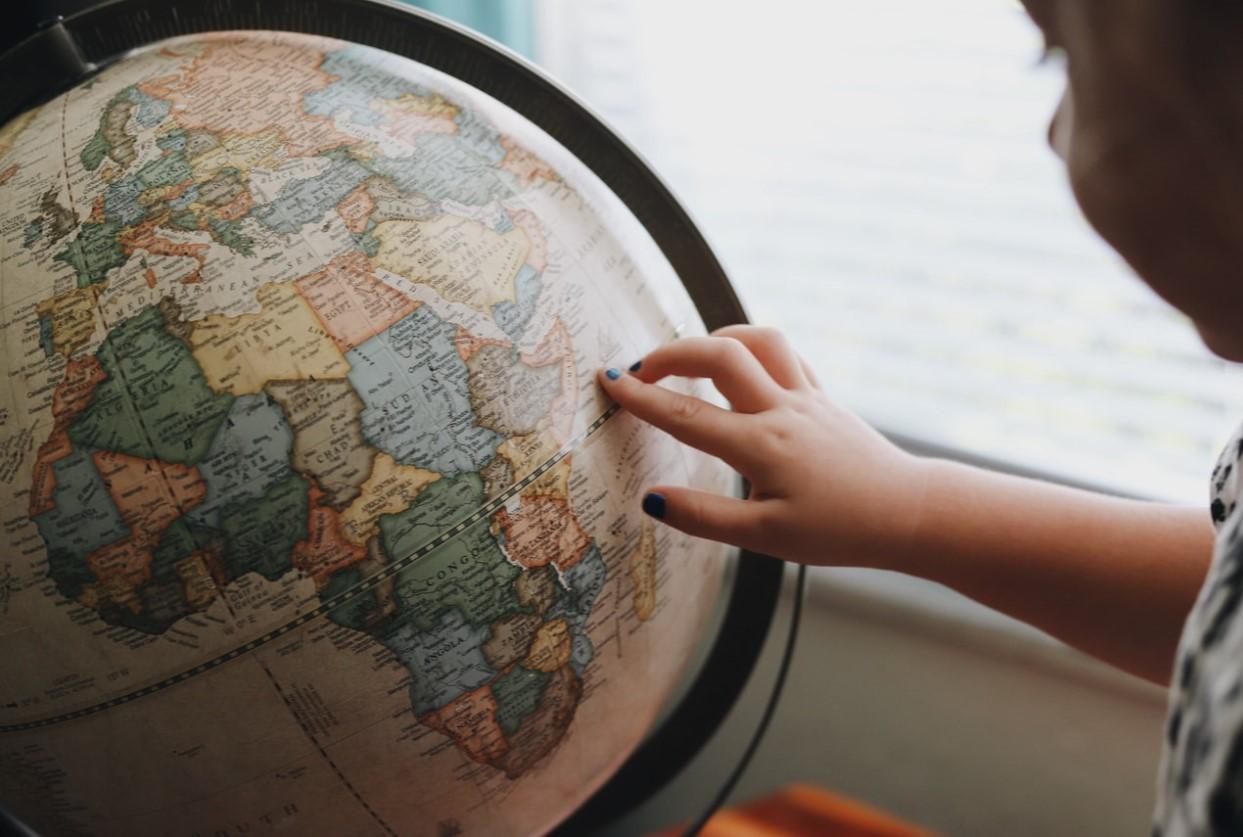 10 Best Globe for Kids of 2021