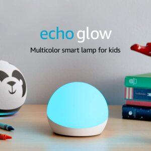 Echo Glow - Multicolor Nightlights for toddlers