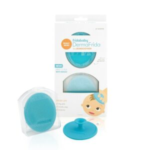 DermaFrida-The-SkinSoother-Baby-Bath-Silicone-Brush