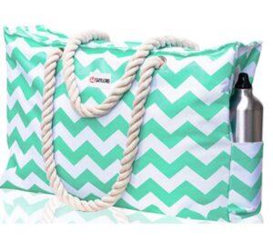 Beach Bag and Pool Bag