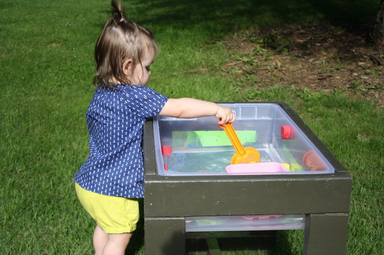 Best Water Table for Toddlers of 2021