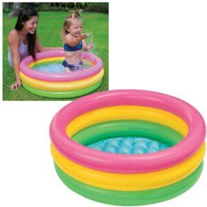 Intex Sunset Glow Baby Pool