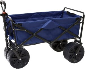 Mac-Sports-Heavy-Duty-Collapsible-Folding-All-Terrain-Utility-Beach-Wagon
