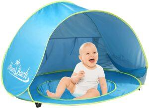 Monobeach-Baby-Beach-Tent