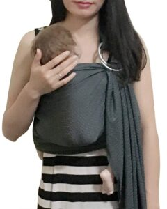 Vlokup Baby Water Ring Sling Carrier