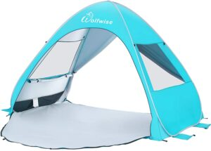 WolfWise-Easy-Pop-Up-Beach-Tent