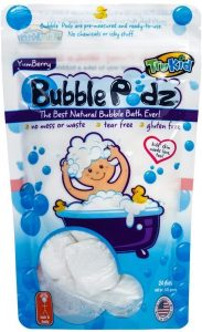 TruKid Bubble Podz for Baby