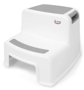 2 Step Stool for Kids