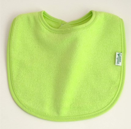 green sprouts Stay-Dry Baby Bibs