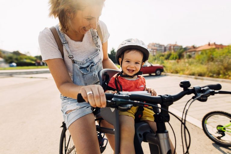 Read more about the article Best Baby Bike Seat of 2021