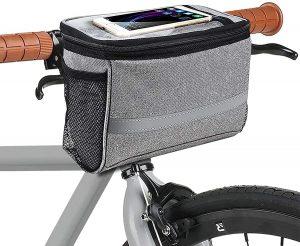 MATTISAM Bike Basket